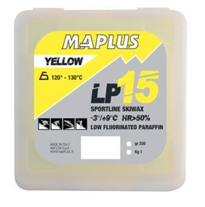 LP15 YELLOW
