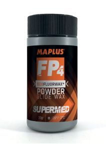 FP4 SUPERMED Pulver